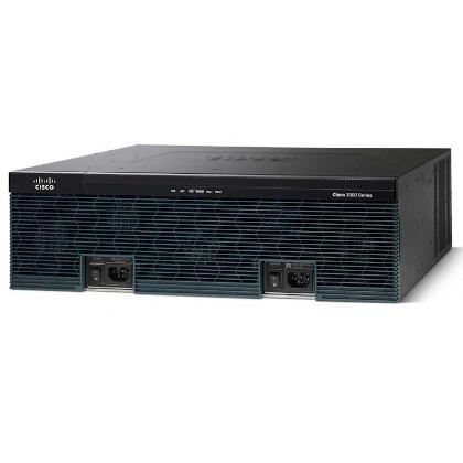 Routeur Ciscov X20